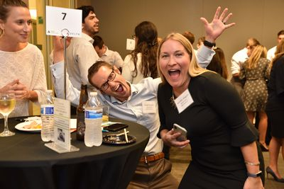 5th Annual Junior Achievement Stock Market Challenge