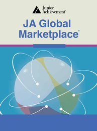 JA Global Marketplace Blended Model