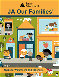 JA Our Families